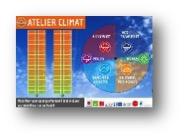 atelier climat